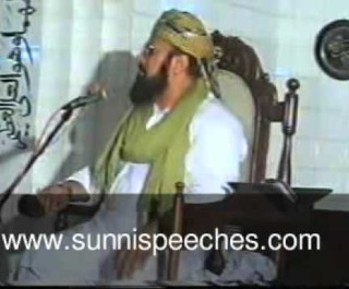 Jashan e Milad Biddat ya Sunnat