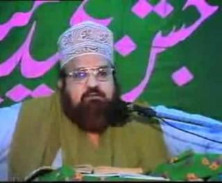 Wo Kamal Husne Hazoor Hai