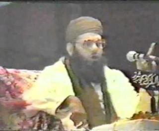 Zikr-e-Shahadat-e-Imam Hussain 1 of 2