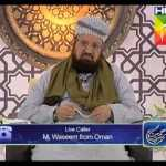 Rahmate Ramzan HUM TV 2013 Iftar EP 8