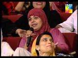 Rahmate Ramzan HUM TV 2013 Iftar EP 23 Credit to Hum TV