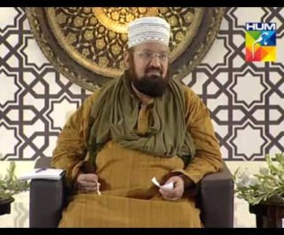 Rahmate Ramzan HUM TV 2013 Iftar EP 28 Credit to Hum TV