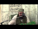 Waqia Ghazwa e Badar 3rd Jumuah 2013 Ramadan