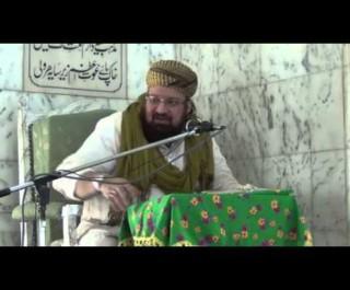 Tafsir e Quran (8/31/2012)