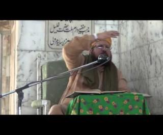 Tafsir e Quran (Sept 14, 2012)