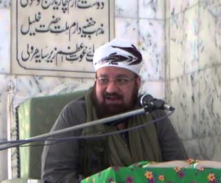 Tafsir E Quran (March 1, 2013)
