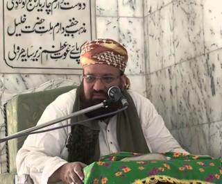 Tafsir e Quran March 29 2013