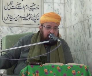 Tafsir e Quran (12/13/2013)