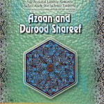 Azaan and Durood Shareef