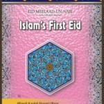 Islam's First Eid