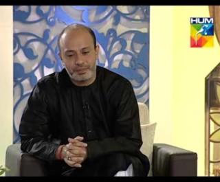 Rahmate Ramzan HUM TV 2013 29veen Shab Sahari Credit to Hum TV