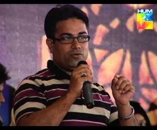 Rahmate Ramzan HUM TV 2013 Iftar EP 22 Credit to Hum TV