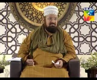 Rahmate Ramzan HUM TV 2013 Iftar EP 28 Credit to Hum TV
