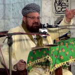 Shab-e-Qadar 27th Ramadan 2012 (Part 1/3) By Allama Kaukab Noorani Okarvi