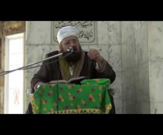 Zameen o Zaman Tumaray Liye Ramadan 2012 4th Jumuah