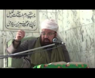 Tafsir e Quran (12/28/12)